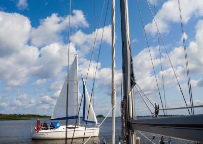 kurs żeglarz jachtow