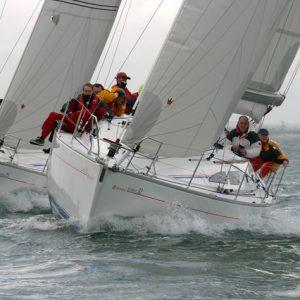 Żeglarz jachtowy